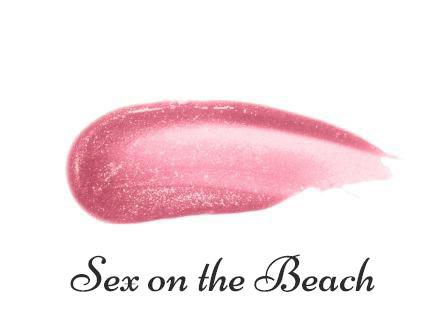 sexonthebeach